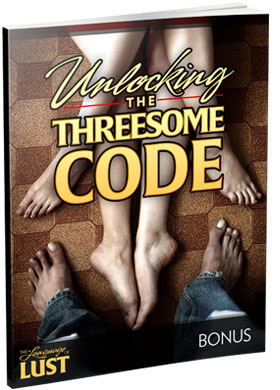 Unlocking the Threesome Code