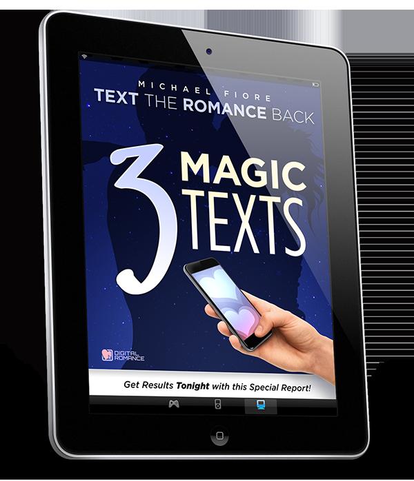 Three Magic Texts