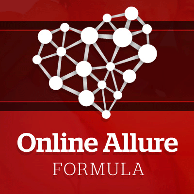 The Online Allure Formula